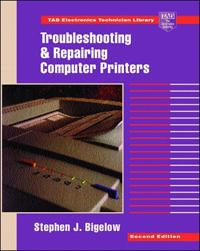 Troubleshooting and Repairing Computer Printers