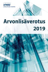 Arvonlisäverotus 2019
