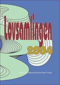 Lovsamlingen 2004