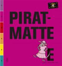 Piratmatte E