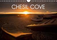 Chesil Cove (Wall Calendar 2020 DIN A4 Landscape)