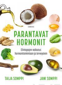 Parantavat hormonit