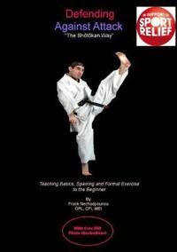 Defending against attack the shotokan way - teaching basics, sparring and f