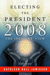 Electing the President, 2008