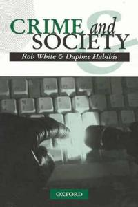 Crime And Society