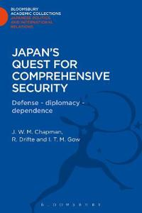 Japan's Quest for Comprehensive Security