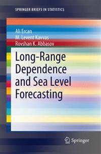 Long-Range Dependence and Sea Level Forecasting