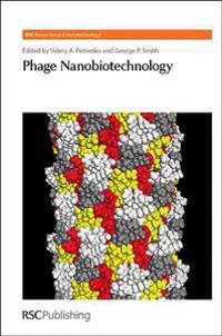 Phage Nanobiotechnology