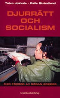 Djurrätt och socialism