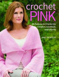 Crochet Pink
