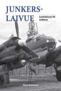 Junkers-laivue - Lentolaivue 44 sodassa