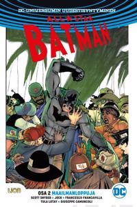 All-Star Batman 2