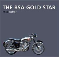 BSA Gold Star