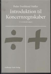 Introduktion til koncernregnskaber