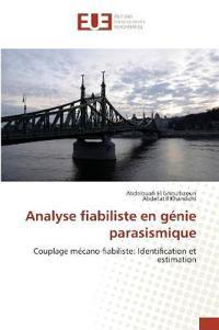 Analyse Fiabiliste En Genie Parasismique