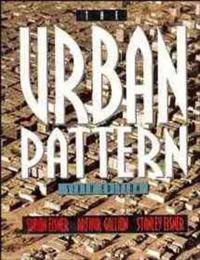 The Urban Pattern
