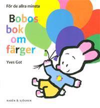 Bobos bok om färger