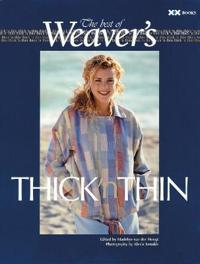 Best of Weaver's: Thick 'n Thin