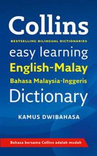 Collins Easy Learning Malay Dictionary