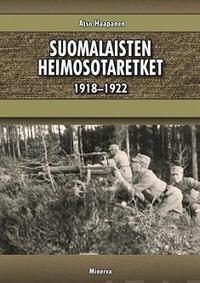 Suomalaisten heimosotaretket 1918-1922