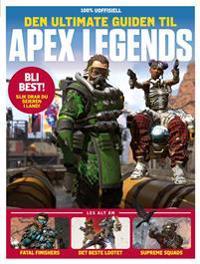 Den ultimate guiden til Apex Legends -  pdf epub