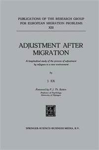 Adjustment After Migration