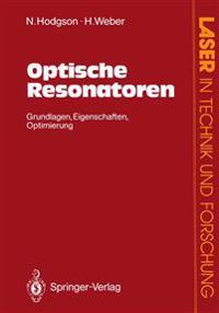 Optische Resonatoren