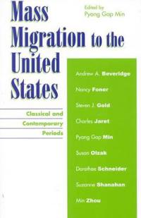 Mass Migration to the United States