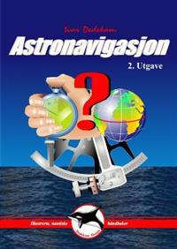Astronavigasjon - Ivar Dedekam pdf epub