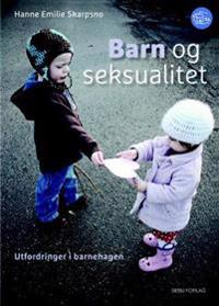 Barn og seksualitet