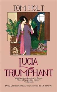 Lucia Triumphant