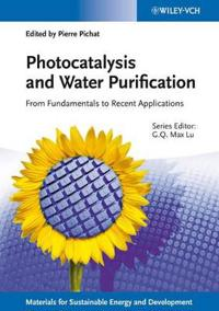Photocatalysis and Water Purification