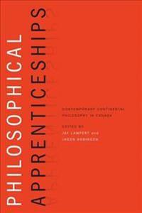 Philosophical Apprenticeships