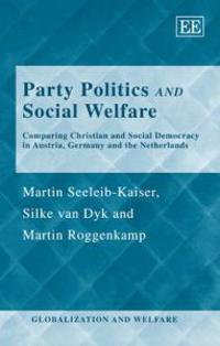 Party Politics and Social Welfare