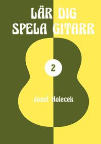 Lär dig spela gitarr 2 -  pdf epub