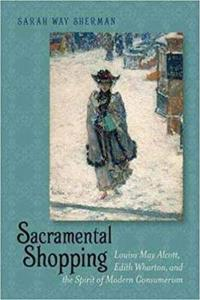 Sacramental Shopping