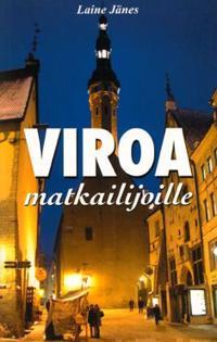 Viroa matkailijoille