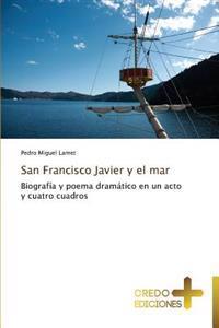 San Francisco Javier y El Mar