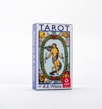 Rider-Waite svensk tarot (standard)