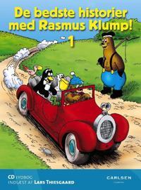 De bedste historier med Rasmus Klump
