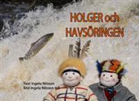Holger och havsöringen