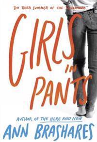 569318bb Girls in Pants - Ann Brashares - bøker(9780553375930) | Adlibris ...