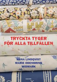Tryckta textilier för alla tillfällen