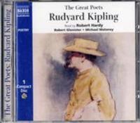 The Great Poets: Rudyard Kipling