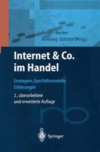 Internet & Co. Im Handel