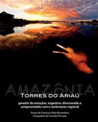 Torres Do Ariaú: Gerador de Emoções, Sugestivo, Direcionado E Comprometido Com O Sentimento Regional