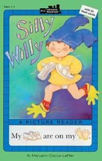 Silly Willy: A Picture Reader/With 24 Flash Cards