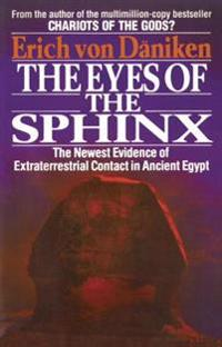 Eyes of the Sphinx: The Newest Evidence of Ali, Th