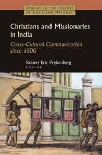 Christians and Missionaries in India