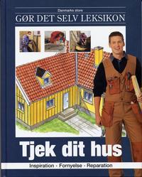 Danmarks store gør det selv leksikon-Tjek dit hus